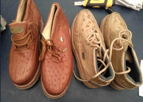 Lote de 50 pares de calzado diverso. PRECIO CON I.V.A